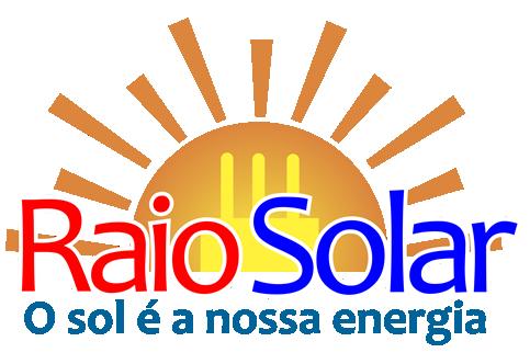 Raio Solar - O sol é nossa energia